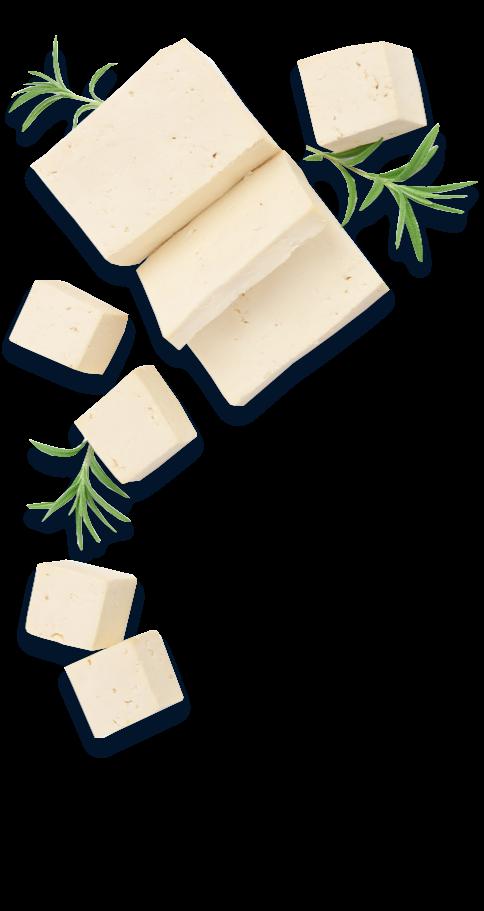 Tofu Background