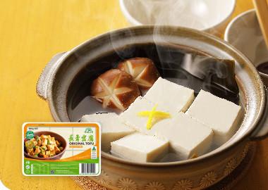 Classic Tofu